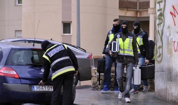 اسبانيا والمغرب تفككان شبكة يشتبه بأنها تجند جهاديين