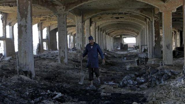 ما هي الآثار الاقتصادية للعدوان على غزة؟