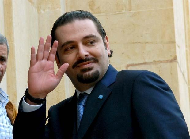 سعد الحريري يعود بصورة مفاجئة إلى لبنان