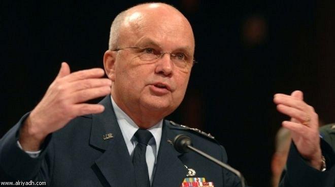 مدير الاستخبارات الأمريكية يحذر من هجوم