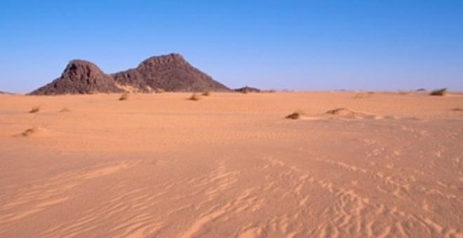 الصحراء، عقدة التجزئة في المغرب العربي