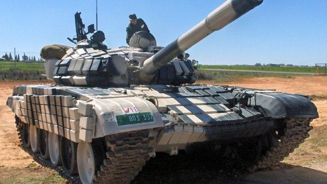 الجيش المغربي يحشد قواته تأهبا لأي تهديدات محتملة