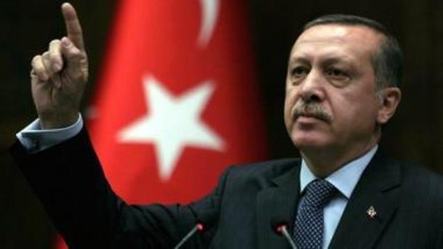 اردوغان يبدأ اليوم ولايته الرئاسية الاولى