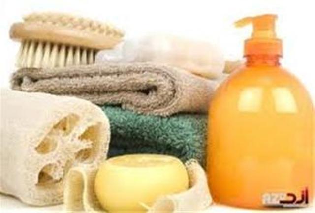 النظافة تتحول إلى أمراض وجراثيم