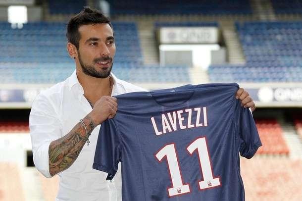 نادي ليفربول يريد ضم الأرجنتيني لافيتزي