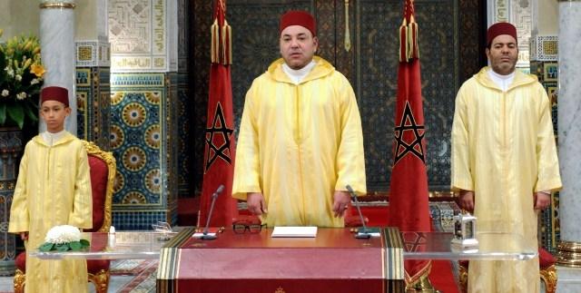 العاهل المغربي يوجه خطابا إلى الشعب بمناسبة ذكرى ثورة الملك والشعب