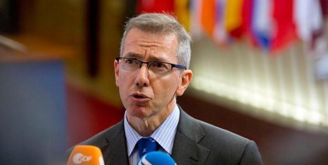 المبعوث الأممي الجديد لليبيا يتسلم مهامه سبتمبر المقبل