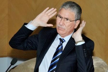 وزير الصحة يعفي 17 مسؤولا على خلفيات استفحال ظاهرة الإهمال في الخدمات الصحية