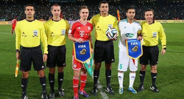 الفيفا تؤكد بقاء كأس العالم للأندية بالمغرب