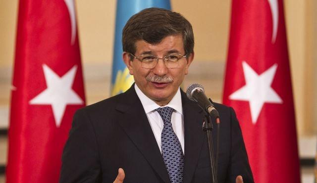 داوود أوغلو سيخلف أردوغان في رئاسة الحكومة التركية