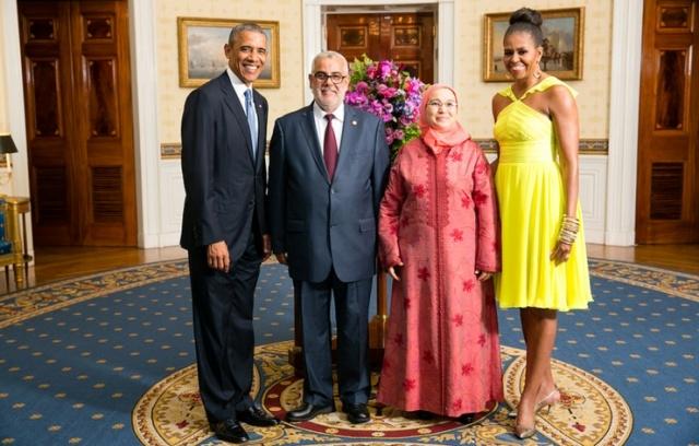 أوباما: الدورة المقبلة للقمة العالمية للمقاولات ستنعقد في مراكش نونبر القادم