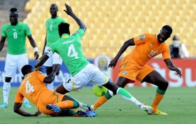 المغرب يرفض إستضافة مباراة ساحل العاج