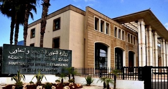 المغرب يؤكد ضرورة أن يبقى وقف اتفاق وقف إطلاق النار بين إسرائيل والفلسطينيين دائما ونهائيا