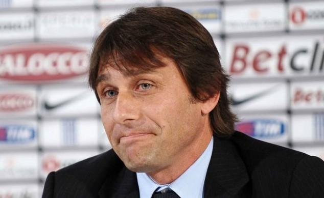 زوف:  تعيين كونتي في مصلحة المنتخب الايطالي