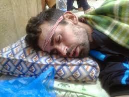 وفاة الطالب والسجين مصطفى مزياني بعد إضراب عن الطعام