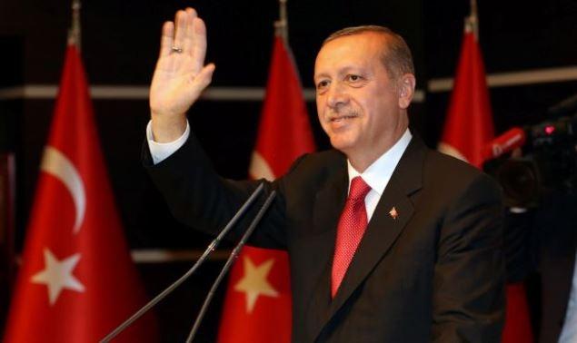 أردوغان يعلن عن ميلاد حكومة تركية جديدة