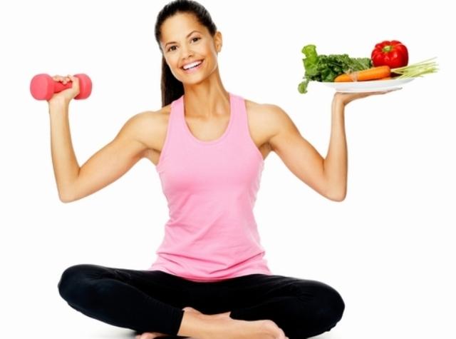 7 أطعمة إحرصي منها بعد التمارين الرياضية