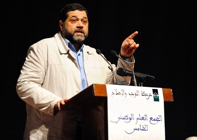 مسؤول بحماس: أنظمة عربية خذلتنا ومحمد السادس وقف إلى جانبنا