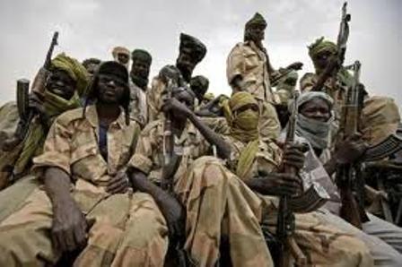 دور النزاعات والحروب في إعاقة التّنمية في إفريقيا