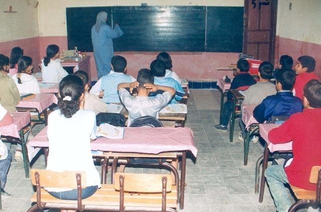 تمديد تقاعد أفراد أسرة  التعليم في المغرب إلى غاية متم السنة الدراسية او الجامعية