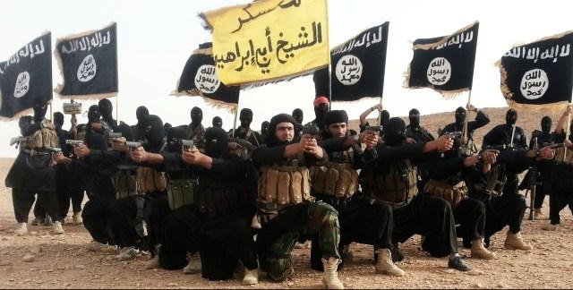 خبراء مغاربة يحاربون داعش في السعودية