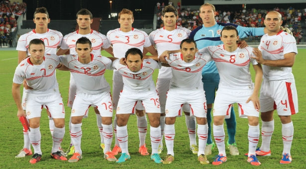 المنتخب التونسي يحافظ على مركزه عالميا