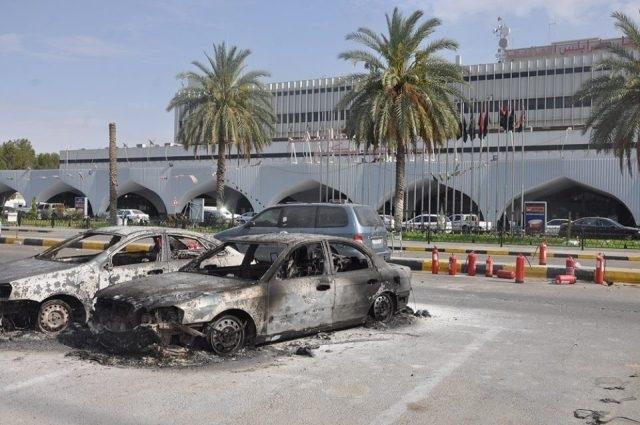 وزارة الجالية: هذه هي الإجراءات المتخذة لترحيل المواطنين المغاربة من ليبيا