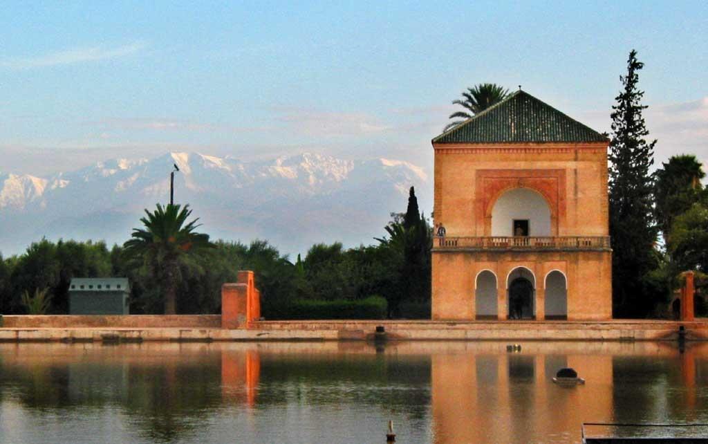 مراكش تحتضن الدورة الثامنة للقمة العالمية لإدارة المنتجعات الصحية وسياحة الترفيه