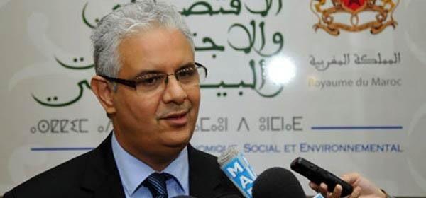 قانون الأبناك الإسلامية على طاولة مكتب المجلس الاقتصادي والاجتماعي قبل نهاية غشت