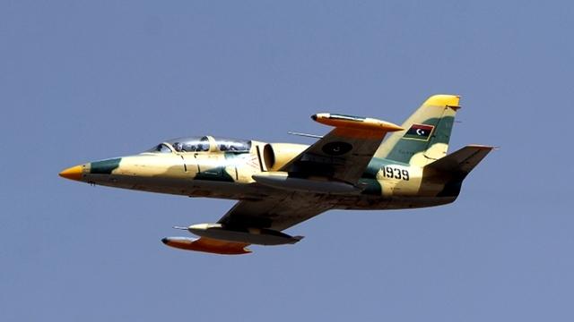 الشك يحوم حول رواية قوات حفتر بخصوص الضربات الجوية