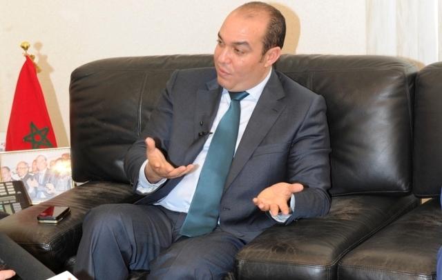 شبيبة العدالة والتنمية المغربية تطلق هاشتاغ
