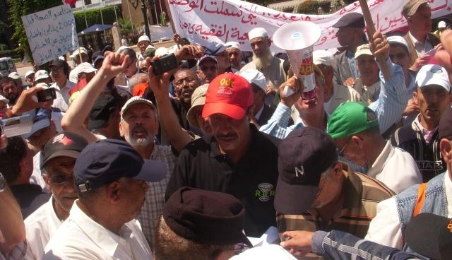 مبديع: الحكومة المغربية فضلت التعامل مباشرة مع المجلس الاقتصادي بخصوص إصلاح التقاعد