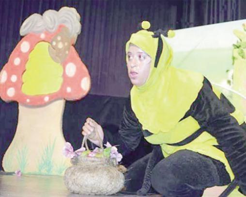 اختتام فعاليات المهرجان الوطني لمسرح الطفل بخنشلة بالجزائر