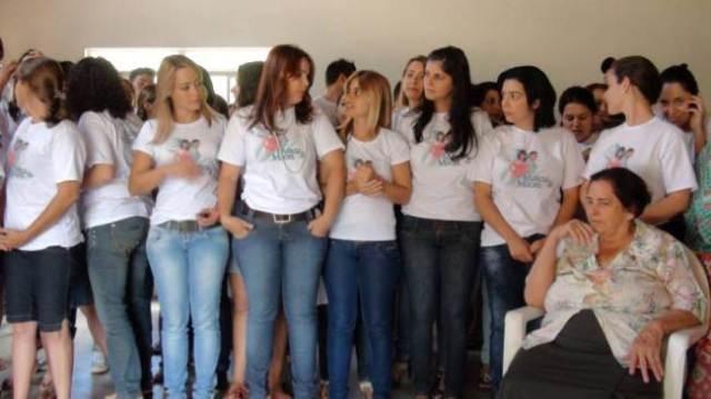 قرية برازيلية أغلب سكانها نساء تبحث عن رجال عزب