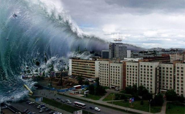 ما هو مقياس ريختر لقياس قوة الزلازل؟