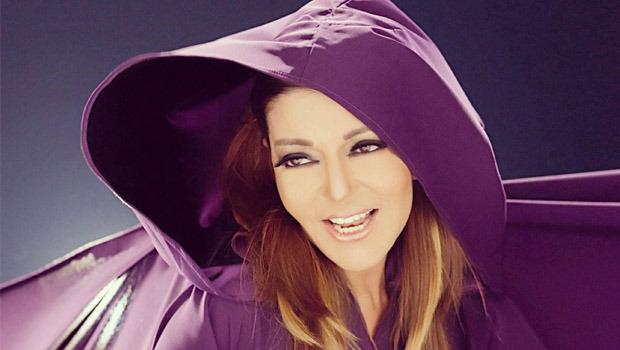 سميرة بنسعيد تضع آخر اللمسات على ألبومها الجديد