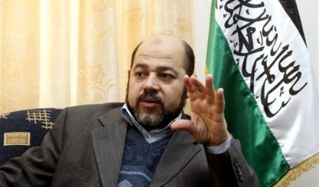 أبومرزوق : حرب غزة قربت بين الفرقاء