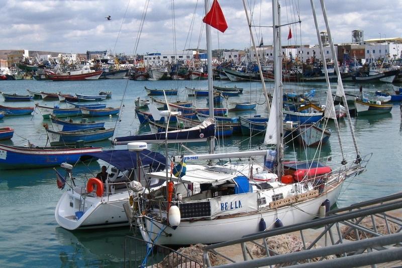 الصيد البحري: المغرب مستعد لعقد أشغال اللجنة المشتركة في أقرب الآجال