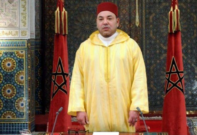 العاهل المغربي يأمر بالتكفل بمصاريف علاج المواطنين المصابين في حادثة سير جنوب فرنسا