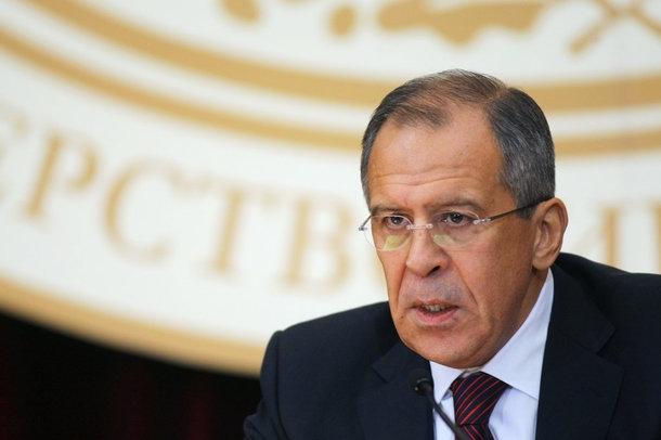 روسيا تؤيد الضربات الأميركية الجوية ضد داعش