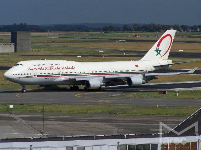 الخطوط الجوية الملكية المغربية تكثف رحلاتها نحو تونس لنقل العمال المغاربة العائدين من ليبيا