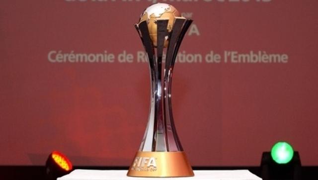 الفيفا تدرس نقل كأس العالم للأندية لأمريكا