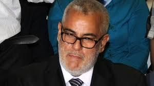 رئيس الحكومة المغربية في حفل تنصيب رئيس تركيا الجديد