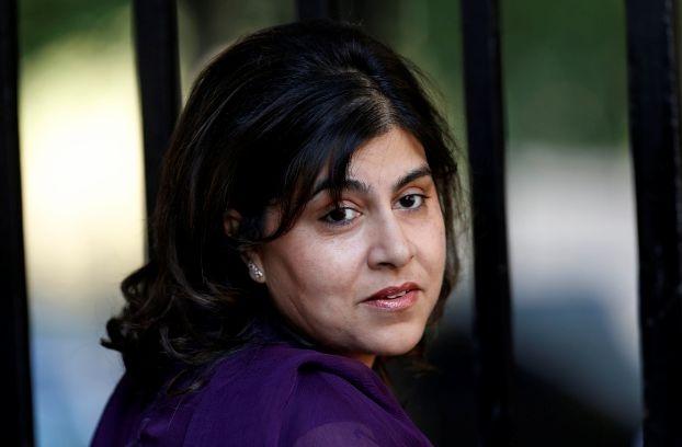 وزيرة بريطانية تستقيل احتجاجاً على دعم اسرائيل