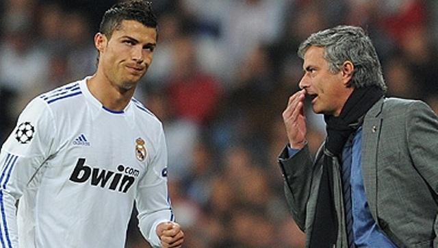 رونالدو: مورينيو ليس صديقي و فترته سيئة