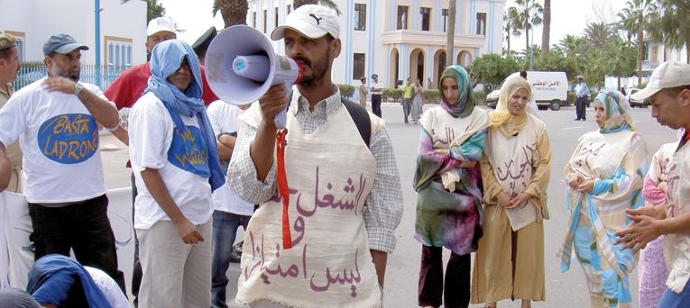 البنك الدولي يقدم 100مليون دولار للمغرب لمواجهة البطالة