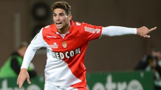 الجزائري مجاني يفسخ عقده مع موناكو