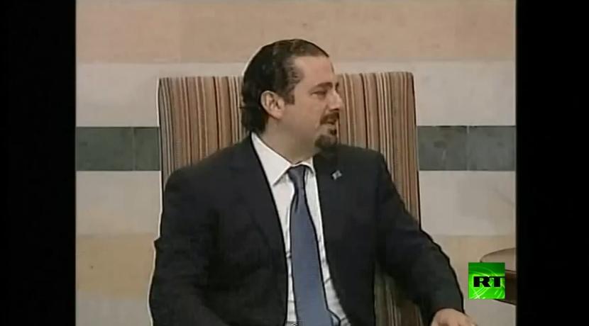 عودة سعد الحريري إلى لبنان