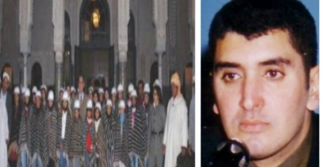 تصريف العدالة الانتقالية بالمغرب هيئة الإنصاف والمصالحة نموذجا