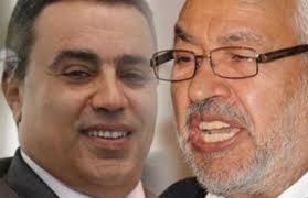 هل يكون مهدي جمعة مرشح حركة النهضة لرئاسة الجمهورية؟!